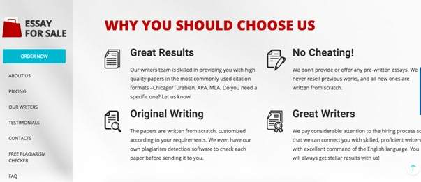 Questions For Essays Essays For Sale Online Save You A Dime And More Example Of Leadership Essay also Short Essay On Democracy Legitimate Essays For Sale From Essayforsalenet Help You Grow Essay On Voting Rights