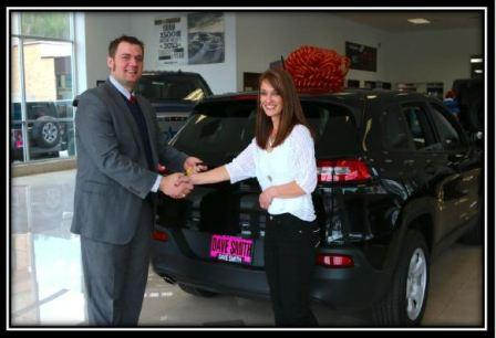 Auto Dealer DaveSmith.com Is Giving Away Brand New Cars