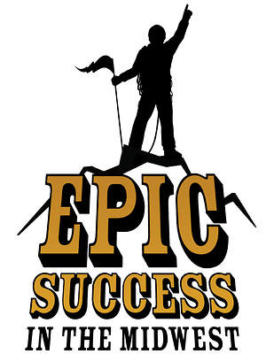 Epic Success Event to Fuel the Fire of Entrepreneurship in the Midwest