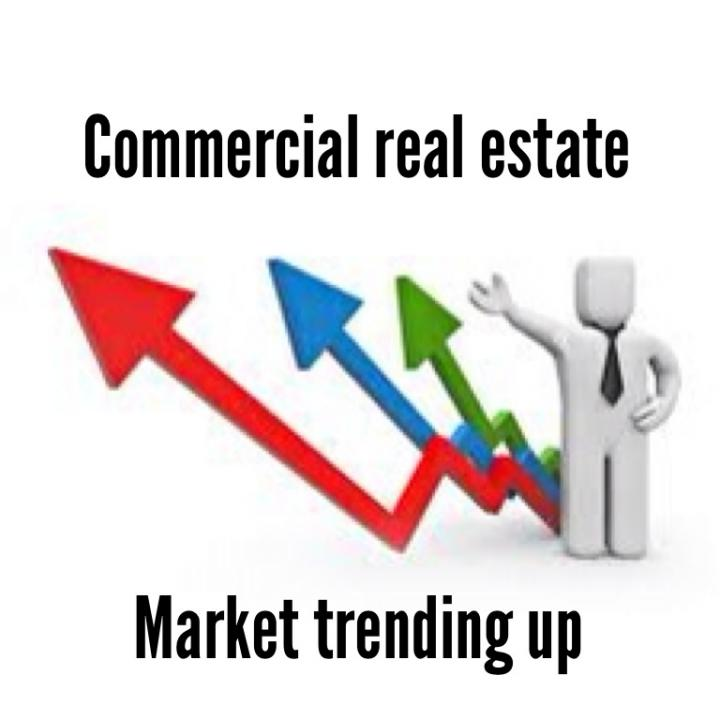 Increasing Stability in the Commercial Real Estate Market, Fuels Investor Confidence