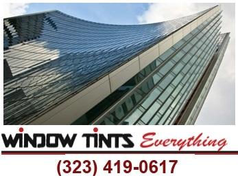 Commercial Window Tinting: Acquire up to 9 LEED® Certification Points