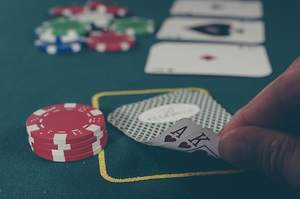 Why Single Parents Should Play Online Poker