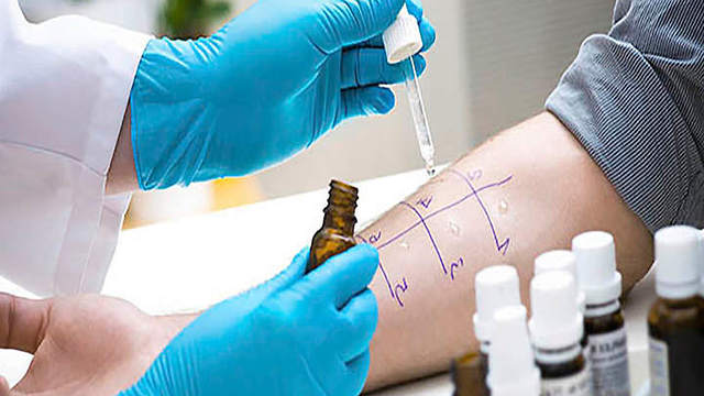 Samia Solutions provides thoughts on allergy testing.