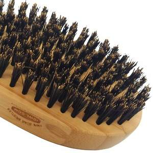 Bristle Beard Brush Could Be a Father's Day Gift Idea