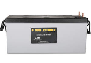Some Frequently Asked Questions about Solar Batteries Answered