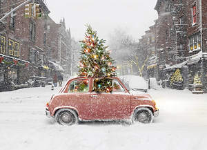 Driving Safety Tips for the Holiday Season