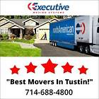 Executive Moving Systems Ranked #1 in Tustin For Local and Long Distance Moves