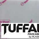 Tuffak GP Replaces Makrolon GP Polycarbonate