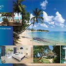 Beach Villa Holidays Barbados