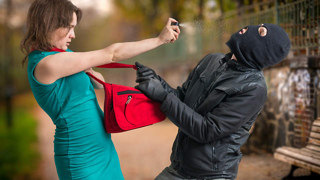 Guide to Women's Self Defense: Best Safety Tips, Weapons, and Tactics