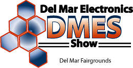 Chip One USA Exhibits at Del Mar Electronic Show 2017