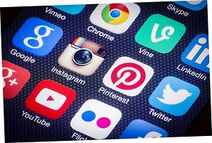 Growing Trends for Business in Social Media