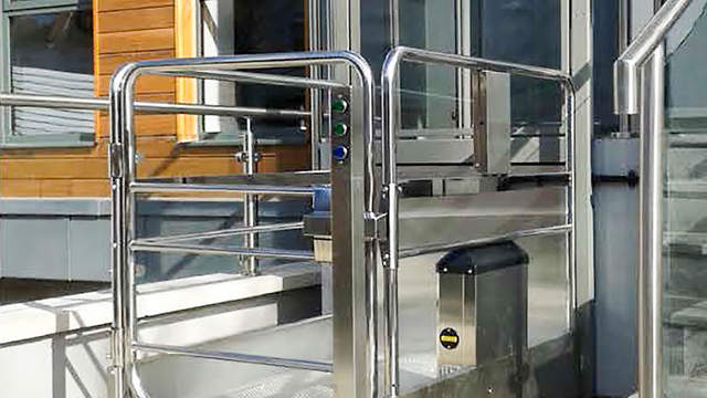 Tips to Buy the Best Wheelchair Lifts for Home