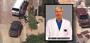 Former US President Bush's Personal Doctor Assassinated in Houston