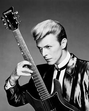 50 Years of David Bowie – Celebrating 50th Anniversary of Artist's Debut Album