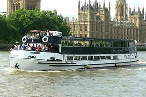 Make Your Trip to London Memorable by Going on a Thames Cruise
