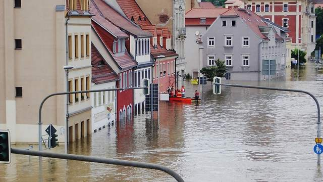What to do if Your House Starts Flooding