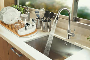 Ultimate Kitchen Sink Faucet Sold Out on Amazon