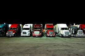 US Truckers Mobilizing Against Human Trafficking