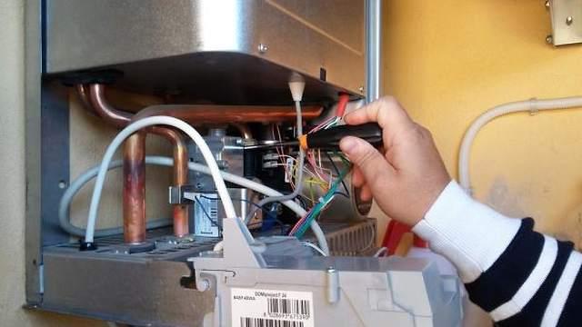 Birkenhead Gas Safe Plumber and Heating Expert Combi Boiler ...