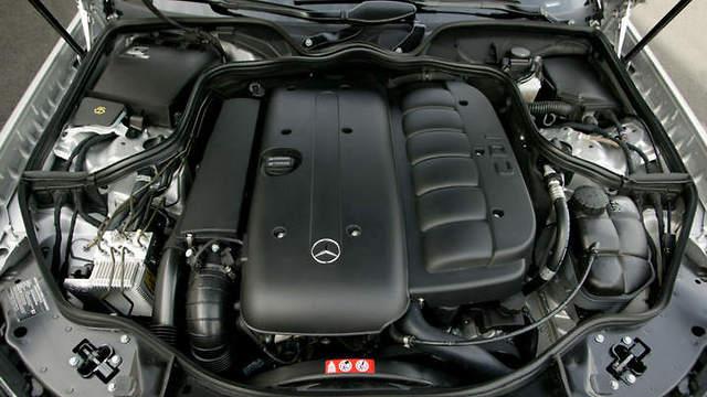 Mercedes Diesel Engines >> Mercedes Will No Longer Sell Diesel Cars In Us