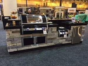 Toronto's Premium Luxury Grill Manufacturer Features Fall Promotion
