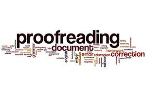 How to Become a Professional Proofreader