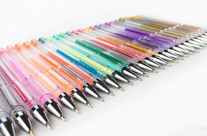 Tadkin Gel Pens Set