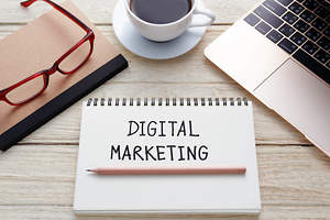 How to Build the Best Digital Marketing Strategy for Your Company
