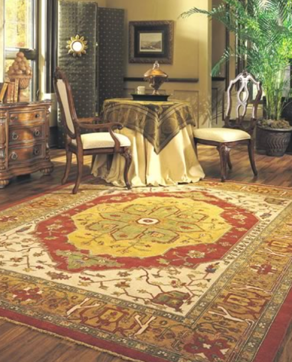 Paoli Rug Company Offers Shopping And Cleaning All In One