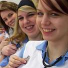 Nursing Specialty Students