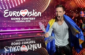 What Eurosong Contests Say About European Politics?