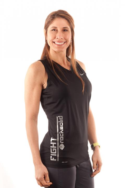Fit Above 50 Fitness - The Weight Loss Website For Women