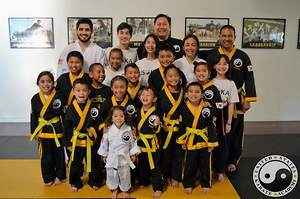 San Diego CA Black Belt Tang Soo Do Karate Martial Art Programs Launched