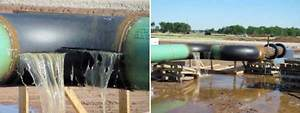 Pipeline Hydrotesting Services Expert Contractor Project and Video Launched