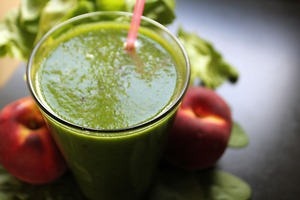 Detox Naturally Using Athletic Greens