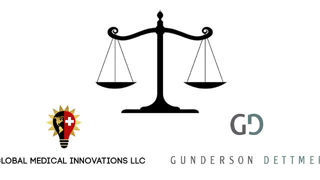 Gunderson Dettmer Law Teams with Medical Start Up