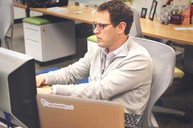 Constantly improving workplace efficiency may seem a daunting task.