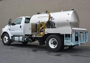 Minneapolis Portable Restroom Trucks Vacuum Septic Tank Services Launched