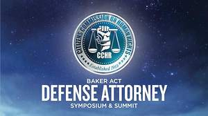 Mental Health Watch Dog Hosts Baker Act Defense Attorney Symposium