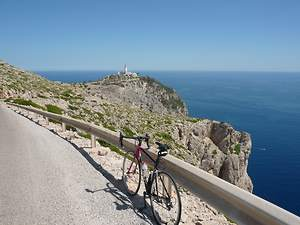 Serious Cycling Enthusiasts Head to Mallorca for Their Next Big Challenge