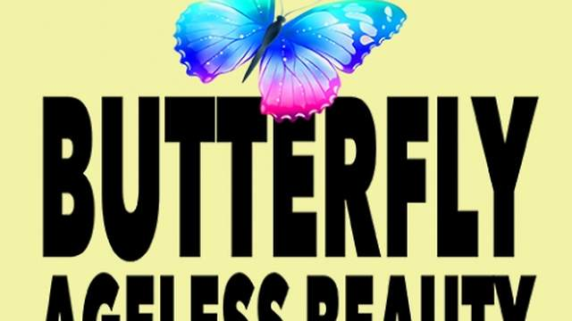 Butterfly Ageless Beauty
