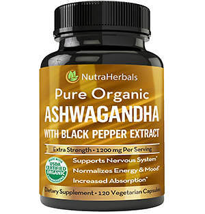 Ashwagandha May Be One of the Best Gifts to Women from Nature
