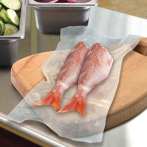 Ultimate Kitchen Releases New Sealer Bags