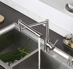 Ultimate Kitchen Announces Warranty on Sink Faucet