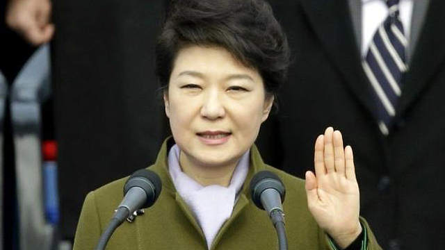 When Will President Park Apologize to The Vietnamese People?