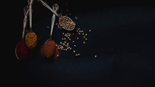 Homemade Carpet Freshener With Cinnamon