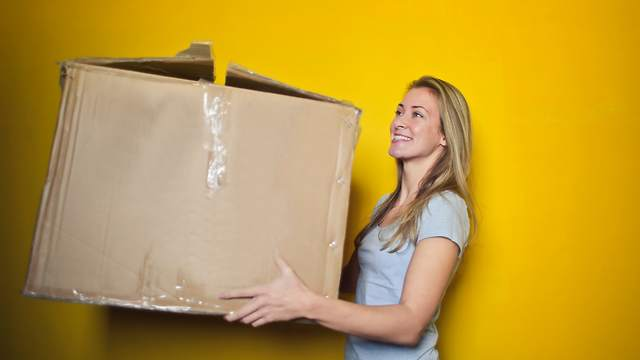Extra Space Storage can greatly help you with your self-storage needs.