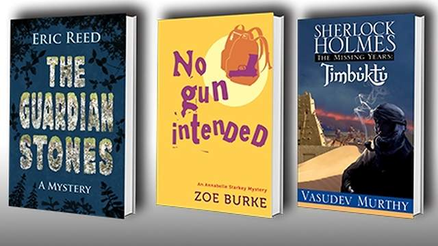 January 2016 New Mystery Books Released in by PPPress