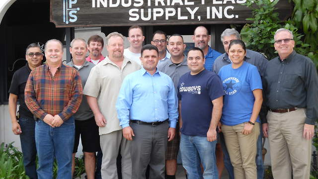 Industrial Plastic Supply's Experienced Plasticologists